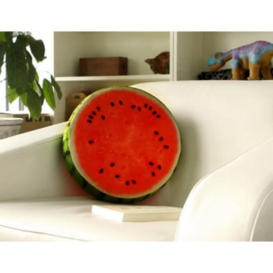 Poduszka dekoracyjna - Arbuz