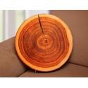Poduszka dekoracyjna - Pień drzewa