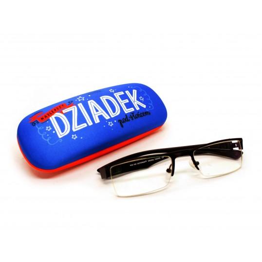Etui na okulary LaViva - Dziadek