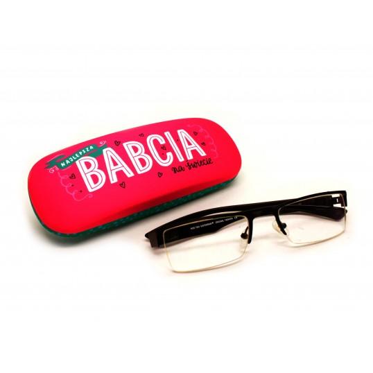 Etui na okulary LaViva - Babcia