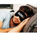 Opaska na oczy - Tata ładuje akumulatory