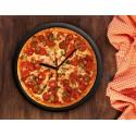 Zegar do kuchni - Pizza