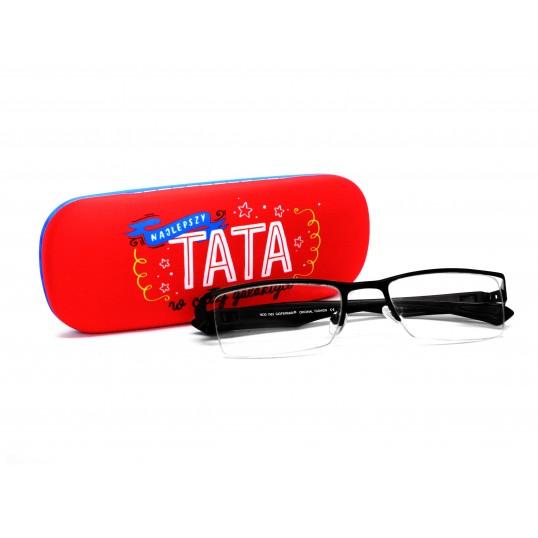 Etui na okulary LaViva - Tata