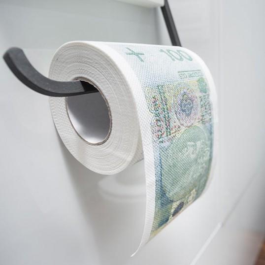 Papier toaletowy XL - 100zł