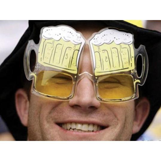 Okulary dla Piwosza