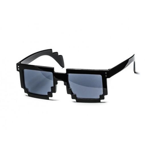Okulary Pikselowe