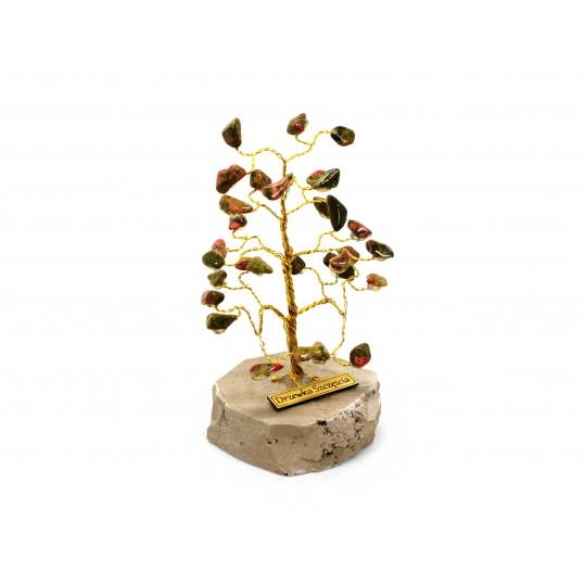 Drzewko Szczęścia - Ryolit