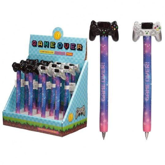 Długopis dla gracza - Gamepad