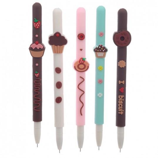 Długopis dla dziewczyny - Słodka Babeczka