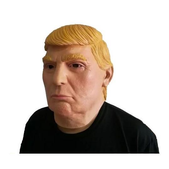 Maska Trump (lateksowa)