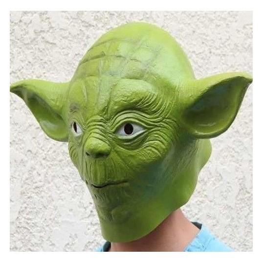 Maska Yody (lateksowa)