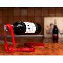 Wstążka na butelkę - Stojak na wino