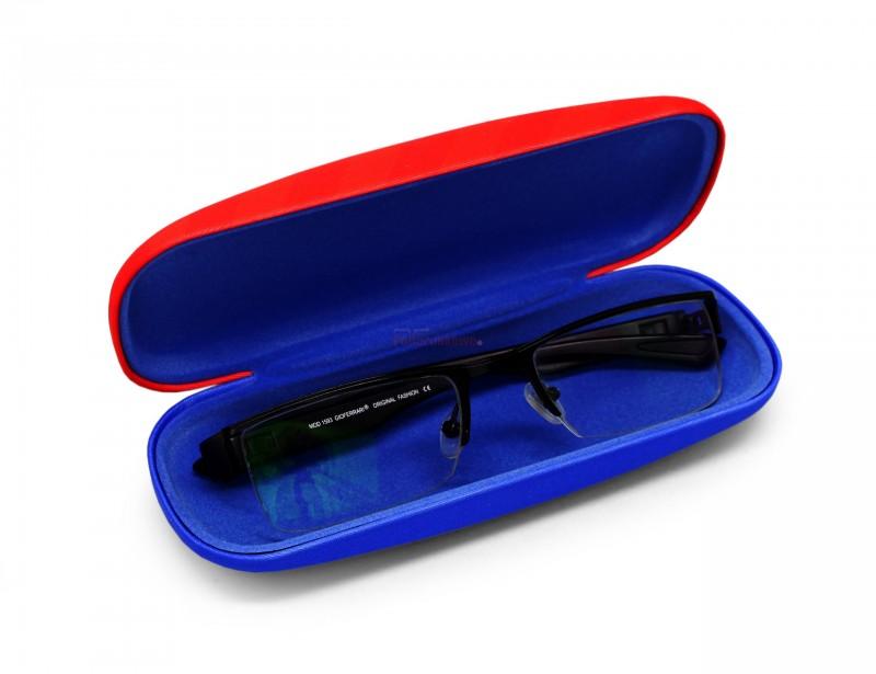 Etui na okulary z napisem Wzorowy Nauczyciel jest stworzone z myślą o wszystkich wzorowych nauczycielach, którzy tak bardzo starają się sprostać wymaganiom swoich uczniów :)