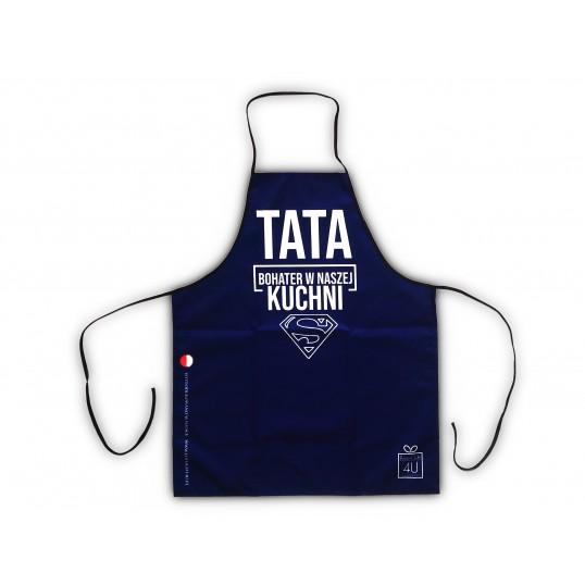 Fartuch - Tata Bohater Kuchni