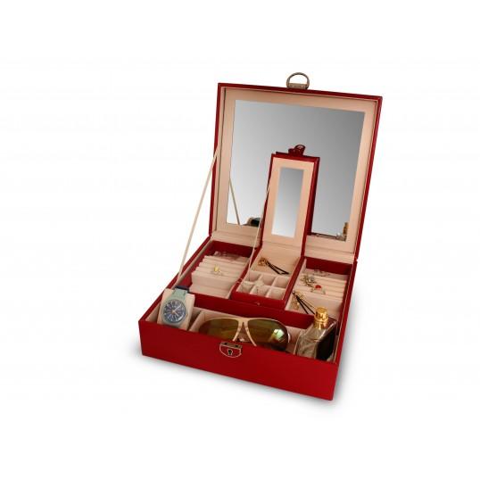 Szkatułka na biżuterię IT8891