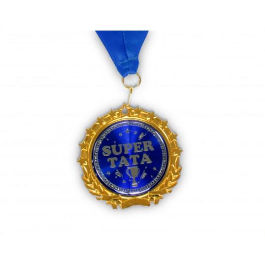 Medal - Super Tata