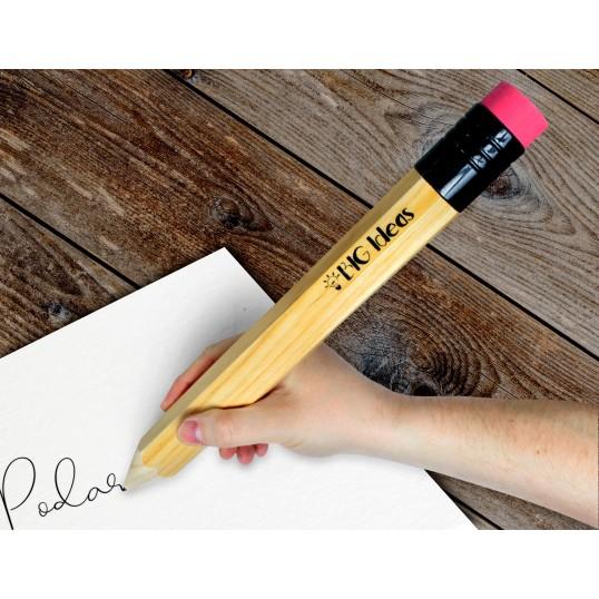 Mega duży ołówek XXL