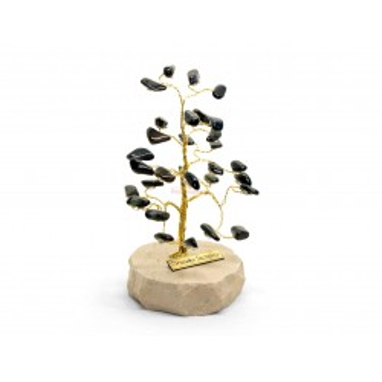 Drzewko Szczęścia - Sokole oko