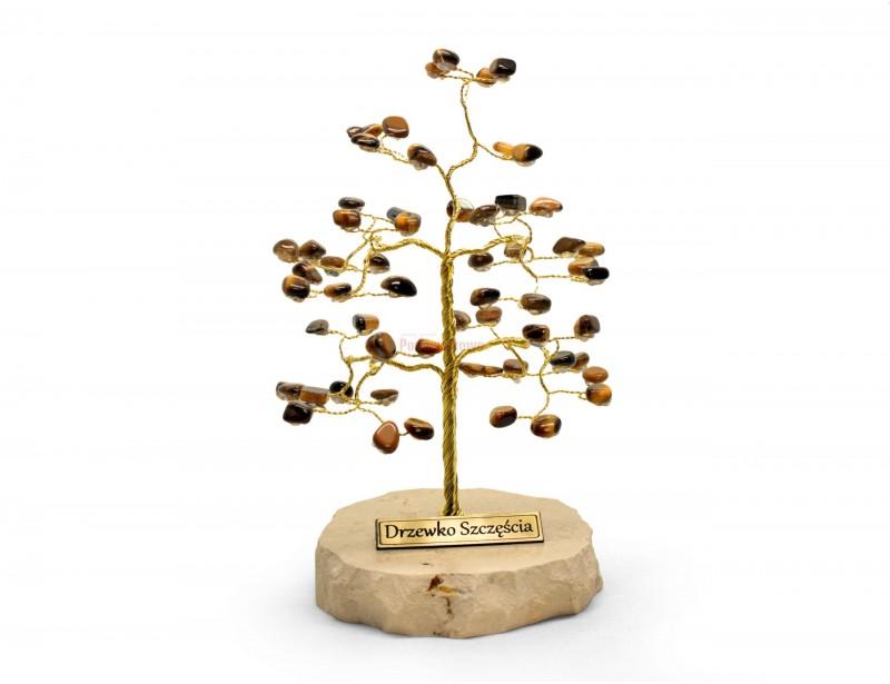 Drzewko Szczęścia to symbol pomyślności i urodzaju, dlatego każdy powinien je mieć w swoim domu